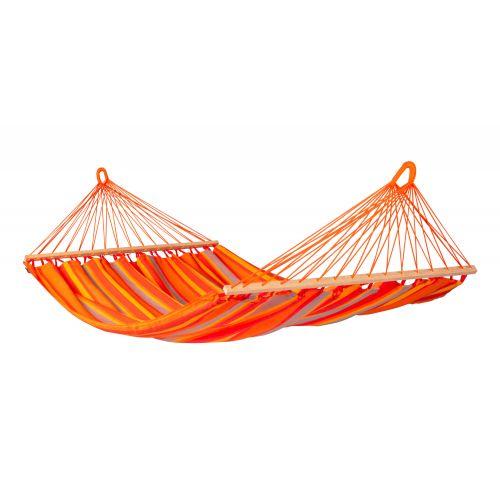 Alisio Toucan - Tweepersoons spreidstok hangmat outdoor