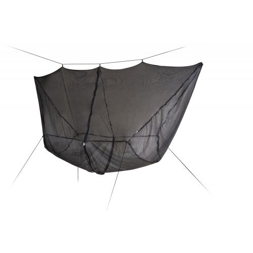 BugNet Black - 360 ° muskietennet