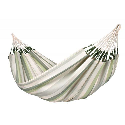 Brisa Cedar - Tweepersoons klassieke hangmat outdoor