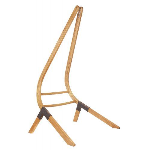 Calma Nature - Standaard van lariks met FSC™-label voor hangstoelen