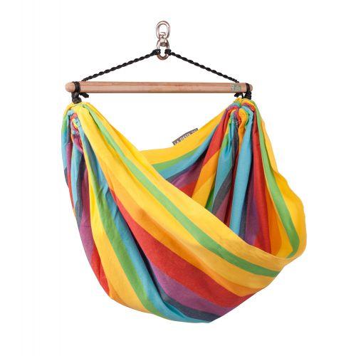 Iri Rainbow - Kinderhangstoel katoen