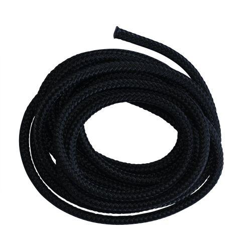 Extension Rope Black - Touw van polyester