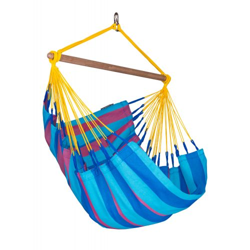 Sonrisa Wild Berry - Basic hangstoel outdoor