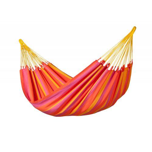Sonrisa Mandarine - Eenpersoons klassieke hangmat outdoor